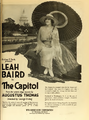 Leah Baird The Capitol 1 Film Daily 1919.png
