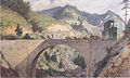 Leander Russ - Eröffnung der Semmeringstrecke durch Kaiser Ferdinand - 1841.jpeg