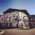 Leavenworth, WA — Hotel Edelweiss.jpg
