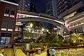 Lee Tung Avenue Night view2 201512.jpg