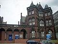 Leeds General Infirmary from Great George Street 02.jpg