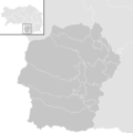 Leere Karte Gemeinden im Bezirk DL.png