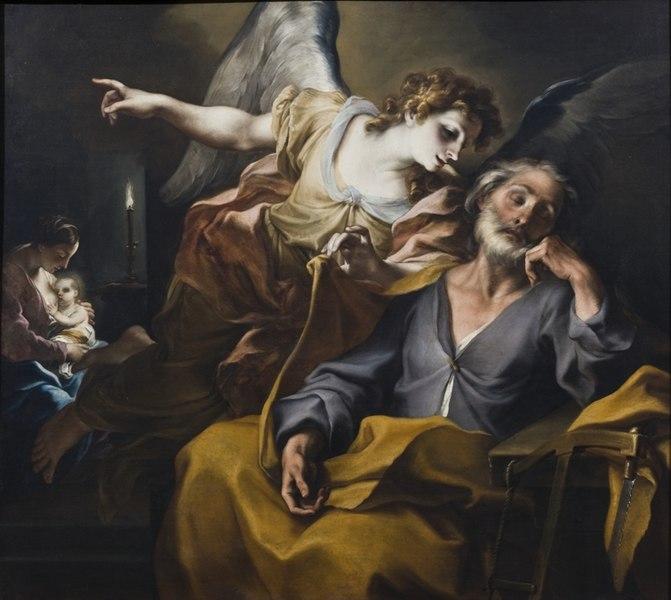 File:Legnanino - The dream of St. Joseph.jpg