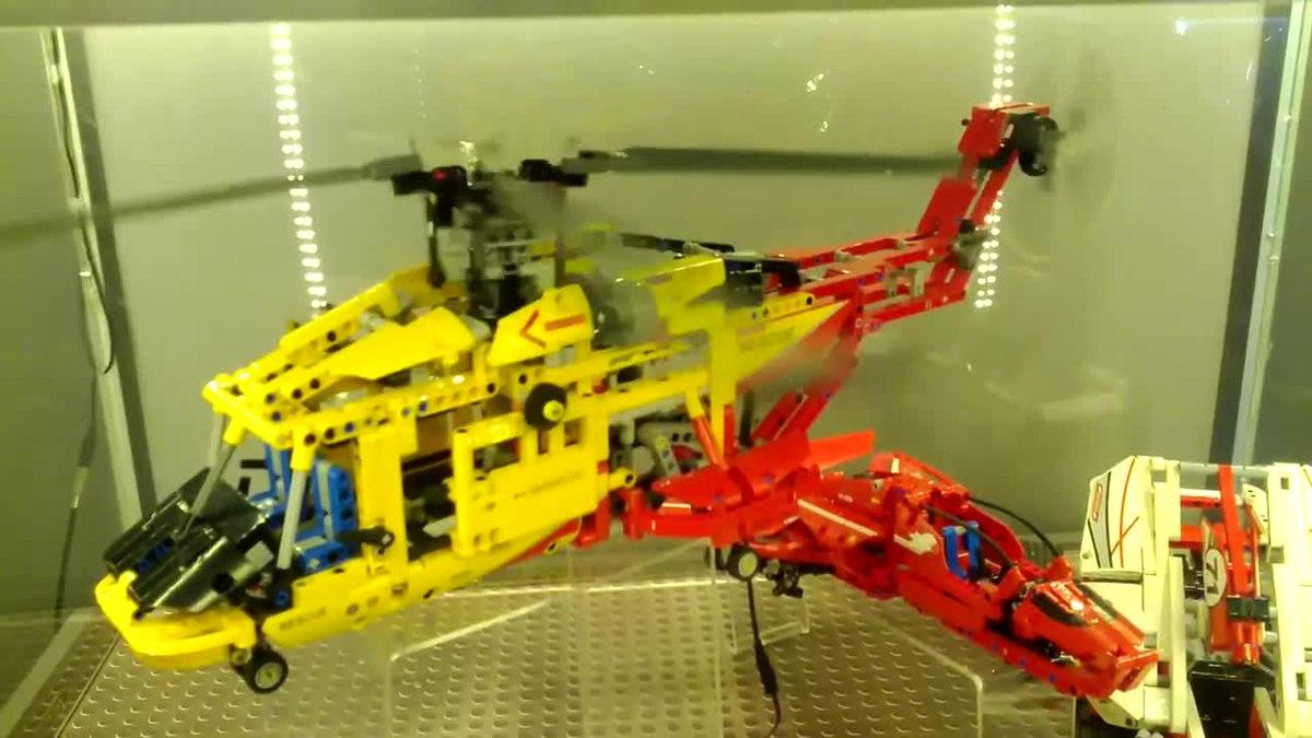 Lego Technic Wikipedia Wolna Encyklopedia