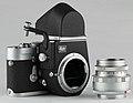 Leica M3 with Visoflex III - lens unmounted.jpg