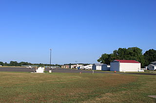Lenawee County Airport airport in Michigan, United States of America