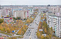 Lenin st., Surgut, Russia 02.jpg