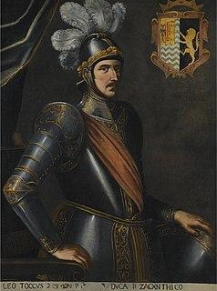 Leonardo III Tocco