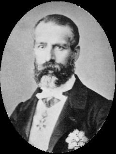 Leonardo Márquez Mexican general