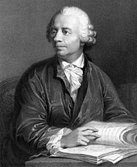 Leonhard Euler on Leonhard Euler     Wikipedie