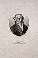 Leopoldo Marco Antonio Caldani. Stipple engraving by A. Tard Wellcome V0000962.jpg