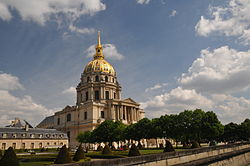 Les Invalides, Paris 2014.JPG