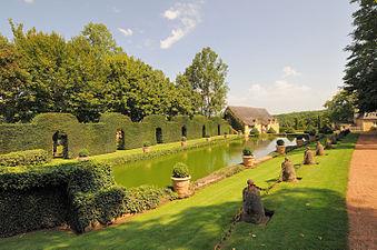 les jardins du manoir d eyrignac 886jpg - Jardin D Eyrignac