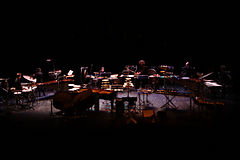 Image illustrative de l'article Les Percussions de Strasbourg