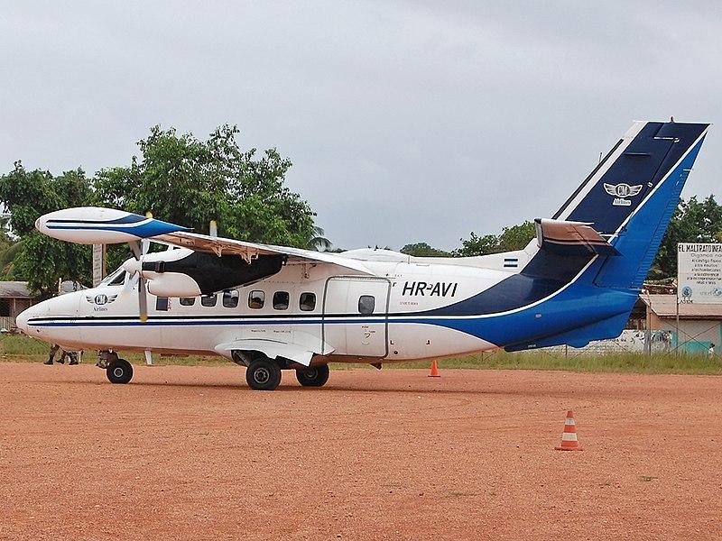 Vé máy bay giá rẻ đi Puerto Lempira Honduras