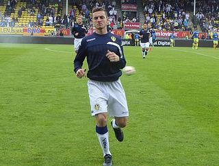 Lewie Coyle association football player