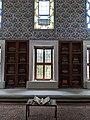Library, Ottoman style Topkapı palace museum.jpg