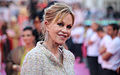 Life Ball 2013 - magenta carpet Melanie Griffith 03.jpg