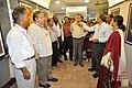 Lighting Techniques - National Demonstration Laboratory Visit - Technology in Museums Session - VMPME Workshop - NCSM - Kolkata 2015-07-16 8855.JPG