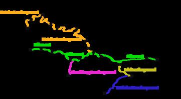 lillafüred látnivalók térkép Lillafüredi Állami Erdei Vasút – Wikipédia lillafüred látnivalók térkép