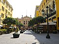 Lima, Peru Casa de Correos y Telegrafos.jpg