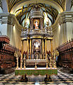 Lima Cathedral Altar (3913084104).jpg