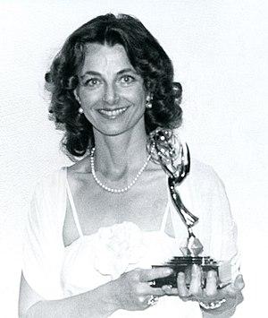 Linda Moulton Howe - Image: Linda 1981Emmy Strange Harvest 300dpi
