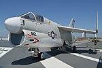 Ling-Temco-Vought A-7B Corsair II '154548 AE-412' (40392059244).jpg