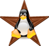 The Linux Barnstar