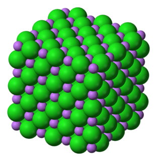 Lithium chloride Chemical compound