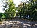 Little Somerford railway station (site), Wiltshire (geograph 5948001).jpg