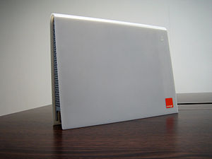 Orange Livebox - Livebox 1.1