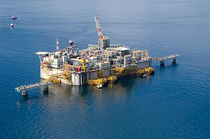 Edison (company) - LNG Adriatic regassification terminal, Rovigo