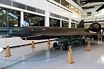 Lockheed GTD-21B drone, 1966 - Evergreen Aviation & Space Museum - McMinnville, Oregon - DSC01072.jpg