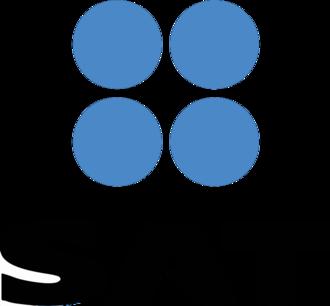 Servicio de Administración Tributaria - Image: Logo SAT