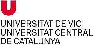 University of Vic - Central University of Catalonia - Image: Logo 3linies U color
