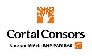 Logo Cortal Consors