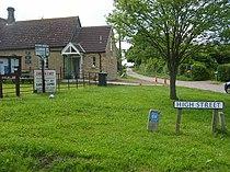 Lolworth village hall - geograph.org.uk - 457290.jpg