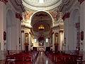 Lonato nef de la basilique San Giovanni Battista.jpg