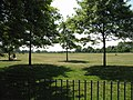 London, Hyde Park, The Ring (nordöstlich) - panoramio.jpg