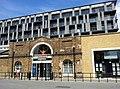 London-Woolwich, Royal Arsenal, Major Draper St 08.jpg