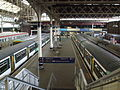 London Bridge mainline stn platforms 11 and 12 looking west.JPG