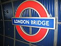 London Bridge underground station, SE1 - geograph.org.uk - 831401.jpg