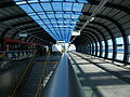 London City Airport Station, England, UK.jpg
