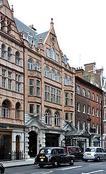 London Wigmore Hall 2011 2.jpg