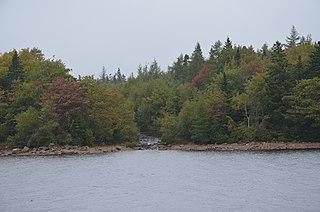 Long Lake Provincial Park (Nova Scotia) provincial park in Nova Scotia