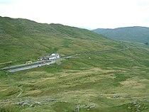 Looking down on Kirkstone Pass Inn - geograph.org.uk - 1740248.jpg