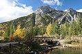 Lorette ponds Kananaskis Alberta Canada (29266747574).jpg