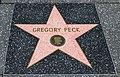 Los Angeles (California, USA), Hollywood Boulevard, Gregory Peck -- 2012 -- 4975.jpg