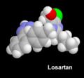 Losartan surface.png